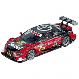 "Carrera 20027509 - Evolution Teufel Audi RS 5 DTM ""M.Molina, No.17"" - 1"