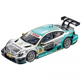 "Carrera 20027510 - Evolution AMG Mercedes C-Coupe DTM ""D. Juncadella, No.12"" - 1"