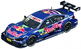 "Carrera 20027541 - Evolution BMW M4 DTM ""M.Wittmann, No.11"" - 1"