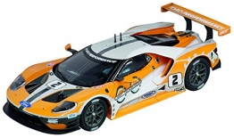 Carrera 20027547 Evolution Ford GT Race Car  No.02 - 1