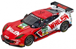 Carrera 20030787 Digital 132 Chevrolet Corvette C7.R  Whelen Motorsports No.31 - 1
