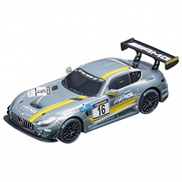 "Carrera 20041392 - Digital 143 Mercedes-AMG GT3 ""No.16"" - 1"