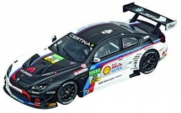 "Carrera Digital 132 BMW M6 GT3 ""Schubert Motorsport, Nummer 20"" - 1"