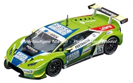 "Carrera Digital 132 Lamborghini Huracán GT3 ""Imperiale Racing Team, Nummer 63"" - 1"