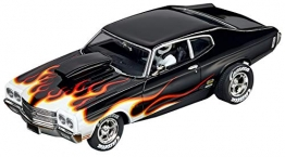 "Carrera Evolution Chevrolet Chevelle SS 454 ""Super Stocker II"" - 1"