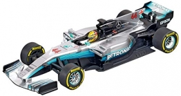 "Carrera Evolution Mercedes F1 W08 EQ Power Plus ""L.Hamilton, Nummer 44"" - 1"