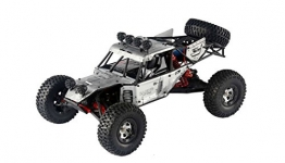 Amewi 22243 - Eagle Pro 4WD Brushless 1:12 Dune Buggy, RTR, 2,4GHz - 1