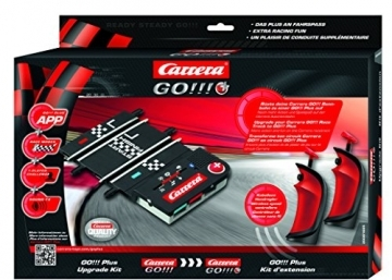 Carrera 20061665 GO Plus Upgrade Kit - 2