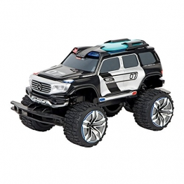 Carrera RC 370142030 Mercedes Benz Ener-G-Force, Police - 2