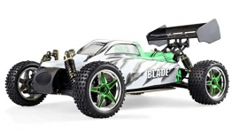 Amewi Buggy Blade Pro 1:10 4WD RC Auto - 1