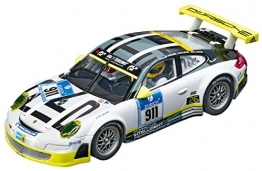 Carrera 20027543 Evolution Porsche GT3 RSR  Manthey Racing, No.911 - 1
