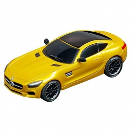 Carrera GO!!! Mercedes-AMG GT Coupe solarbeam - 1