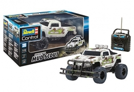 """Revell 24643"""" MUD Scout Spielzeug, bunt - 1"""